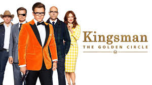 kingsman the golden circle 2017 movie review youtube