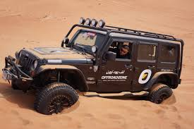 used lexus for sale in dubai learning how to do dune bashing in dubai with offroad zone