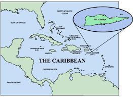 map st croix st croix map us islands map where is st croix