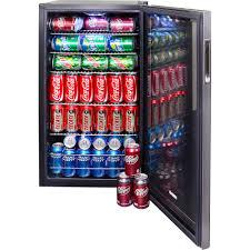 terrific sub zero pro glass door refrigerator and glass door