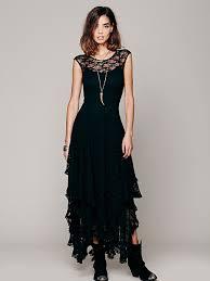 kettymore women plus size long skirt irregular french courtship