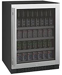Glass Door Beverage Refrigerator For Home by Amazon Com Summit Scr600blsh Beverage Refrigeration Glass Black
