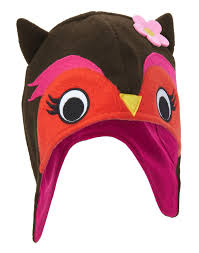 Girls Owl Halloween Costume by Toddler Girls Owl Brown Owl Hat By Gymboree