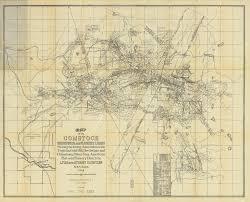 Union Pacific Railroad Map Ny Sida 1