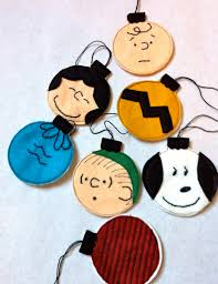 it u0027s christmas decorating charlie brown you u0027re a good ornament