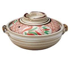 ustensiles de cuisine japonaise ustensiles de cuisine japonais cocotte en terre akazuki
