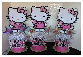 hello gift bags scrappin memories hello birthday decor set centerpieces