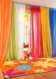 Beautiful Bedroom Curtain Designs Classic Design  Floral - Bedroom curtain ideas