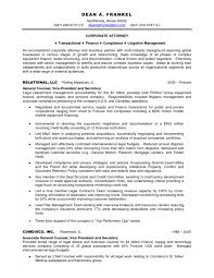 epic cover letter in house counsel 94 for online cover letter