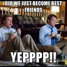 Jessica Slamon JessRoseSlamon On Pinterest - Step brothers bunk bed quote