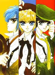 clamp characters