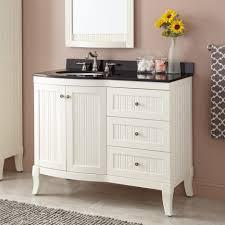 modern bathroom double basin vanity white bathroom storage cabinet