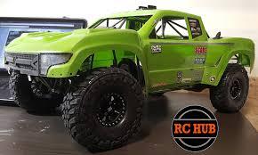 custom trophy truck build rc hub