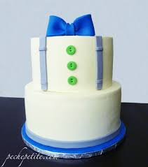 baby boy cakes for baby shower baby boy shower cakes peche