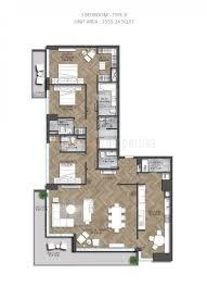 100 petronas towers floor plan oxley convention city batam
