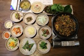 eat like a local tasty duck bulgogi giwajip