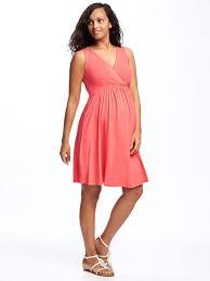 best maternity dresses for summer