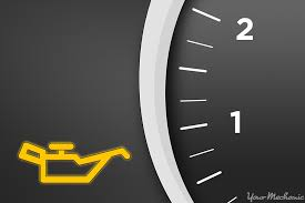 What Does The Oil Pressure Warning Light Mean Yourmechanic Advice