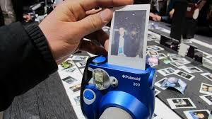 polaroid instant 300 ces 2014 6 polaroid pic 300 instant