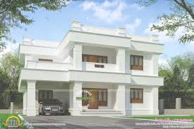 mesmerizing house plans with flat roof contemporary best