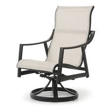 Swivel Rocker Patio Chair by Mallin Las Vegas Nv Henderson Nv