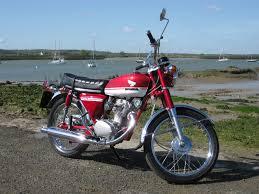 honda cb 125 honda cb125s 1973 from dubs