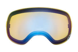 best goggles for flat light dragon x1 replacement lens yellow blue ionized snow goggles