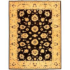 Exclusive Oriental Rugs Classic Rugs Ziegler Exclusive 401 X 303 Cm Afghan Nomad Rug