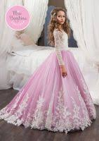Wedding Dresses For Kids Wedding Dresses For Kids Kids And Juniors Dresses Ideas