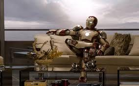 Iron Man S House by Tony Stark Mansion Hd Wallpaper
