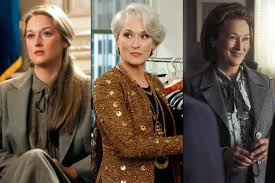 meryl streep has more golden globe nominations than anyone in history