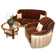deco sofa american deco sofa suite great style and