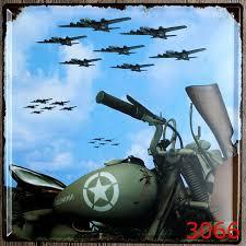 airplane home decor 30x30cm vintage world war ii plane home decor tin sign for wall