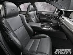 lexus gs 460 intake 2013 lexus ls 460 f sport super street magazine