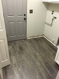 farmhouse floors farmhouse glam laundry room paint and flooring choices one room