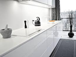 black white interior elegant black and white interior duplex interiors kitchens and