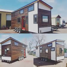 tiny house build mitchcraft tiny homes