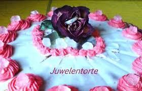 torte hochzeitstag kuchen juwelentorte zum muttertag geburtstag hochzeitstag
