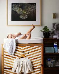 Simple Wooden Shelf Design by 19 Ikea Hacks For The Nursery Brit Co