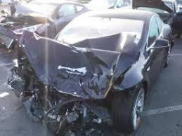 totaled for sale salvage tesla cars for sale and auction