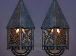vintage hanging front porch light fixtures ideal setting hanging