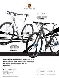 porsche bicycle car nj porsche bike specials new jersey luxury car dealer
