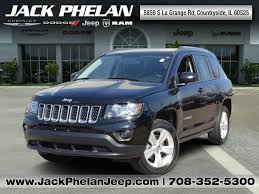 jeep crossover 2015 certified pre owned 2015 jeep compass sport sport utility in