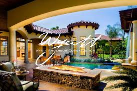 Windermere Luxury Homes by Wyatt Anderson Construction Custom Homes In Greater Orlando