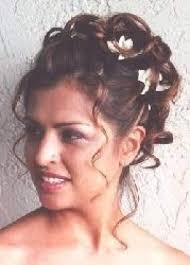 coiffure pour mariage cheveux mi coiffure mriage cheveux longs mi longs accueil design et mobilier