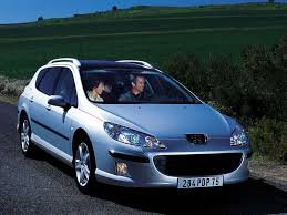 peugeot 407 coupe tuning view of peugeot 407 sw 125 photos video features and tuning of