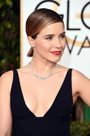 hairstyles golden globes 2016 golden globes beauty the most stunning and surprising hairstyles