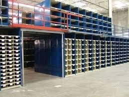 Storage Bin Shelves by Storage Locations Cio Direct Cio Technologies