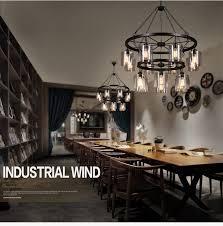 Iron Pendant Light Wrought Iron Pendant Lamp For Restaurant Beonelighting Com