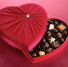 heart chocolate box godiva one of my fave chocolate brands all chocolate